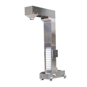 Z- టైప్ బకెట్ ఎలివేటర్