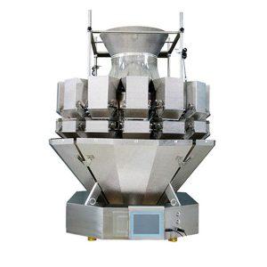 ZM14D50 మల్టీ-హెడ్ కాంబినేషన్ వెయిగెర్